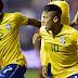 Dunga Protes Kartu Kuning Neymar