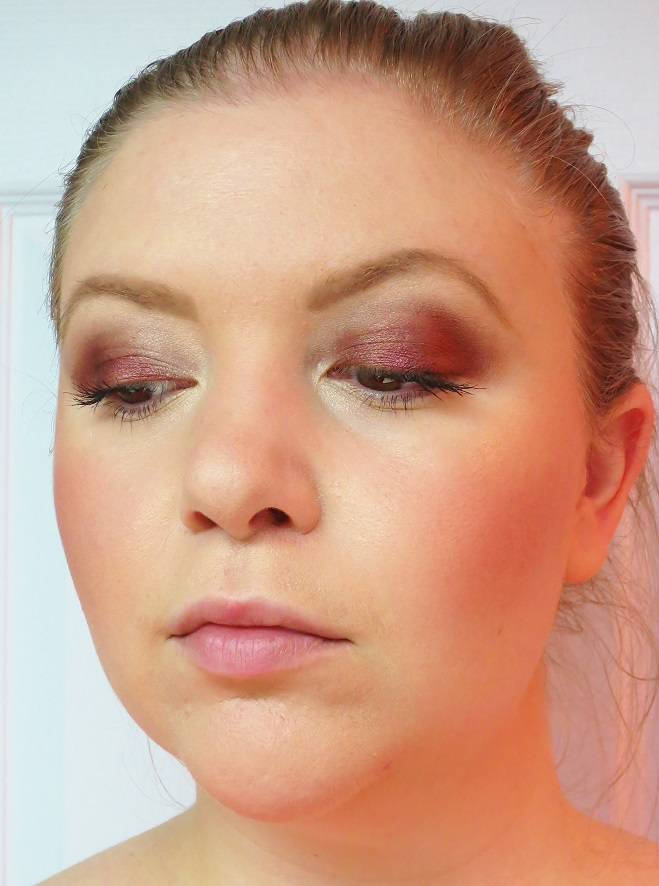 Vibrant, Vivacious, Veracious Beauty Blog: Battle Of The