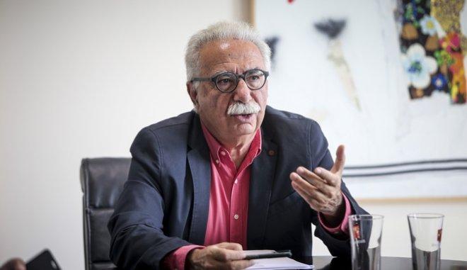 Γαβρόγλου: Να απομονωθούν οι φασιστικές κραυγές από τα σχολεία! να μείνουν μονο οι συμμορίτες που έχουν κάνει τα σχολεία σαν τα μούτρα τους