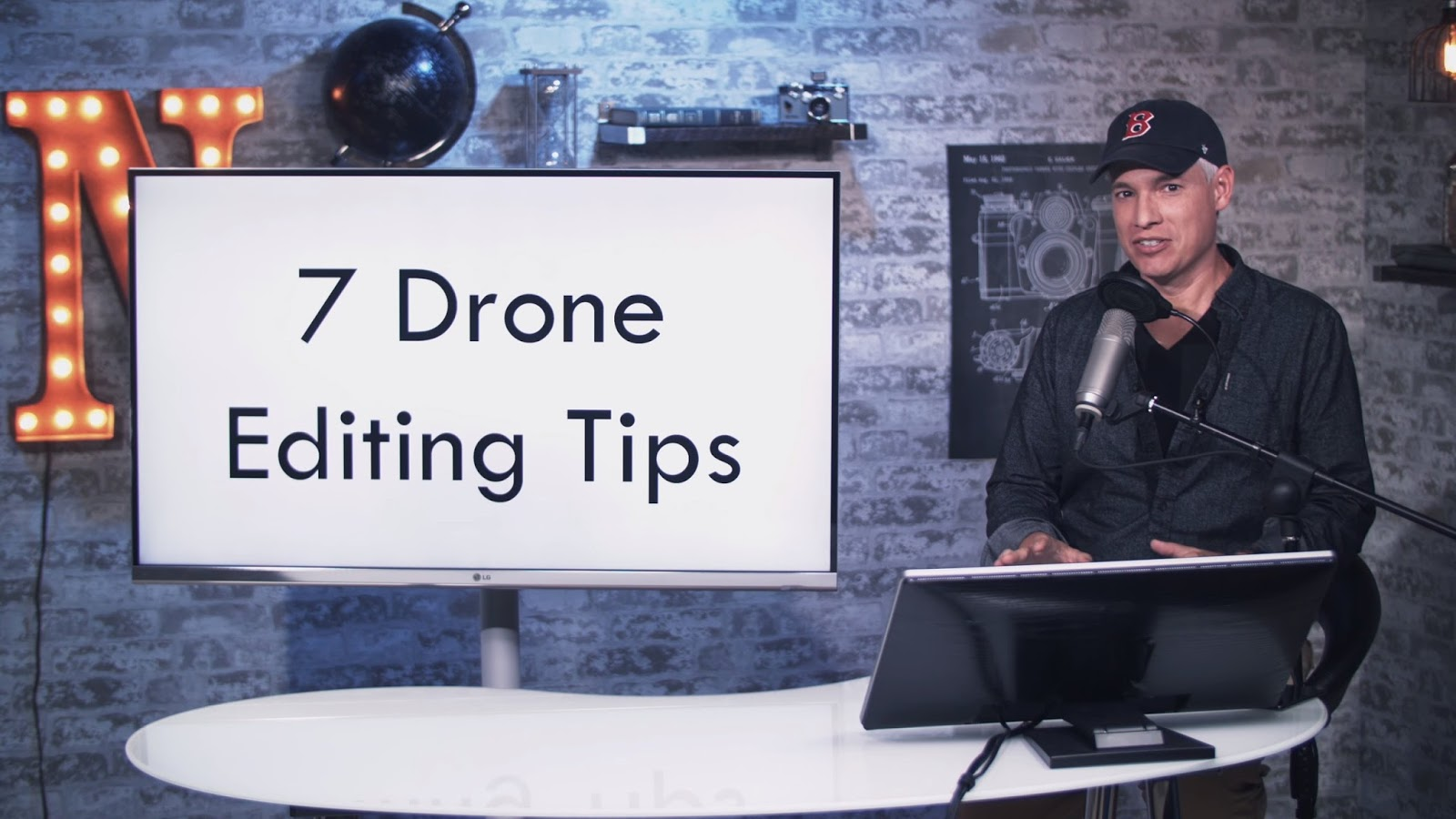 7 Drone Video Editing Tips in 3 MINUTES