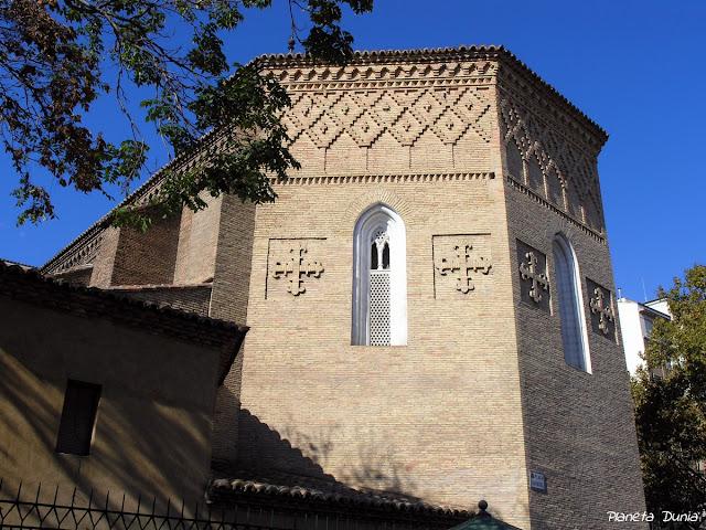 Iglesia de San Miguel de los Navarros