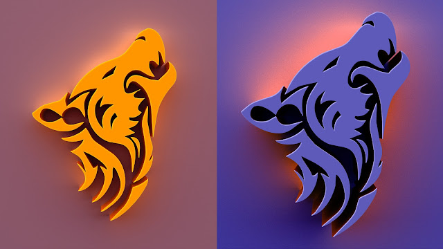 Creating 3D Logo With Any Shape In Photoshop CS6 - Tasty Tutorials