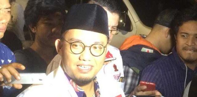 Antisipasi Bahaya PKI, Dahnil Sebut Kubu Jokowi Jangan 'Baperan'