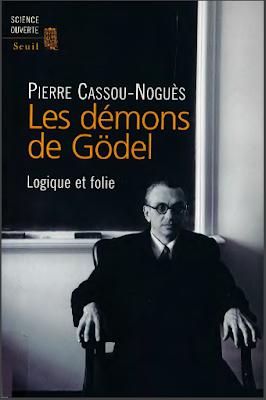 Télécharger Livre Gratuit Les démons de Gödel, Logique et folie pdf