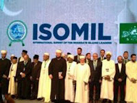 Terinspirasi Islam Nusantara, 33 Negara Utusan ISOMIL Sepakat Ingin Bentuk NU di Negaranya