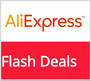 AliExpress Flash Deals Tips