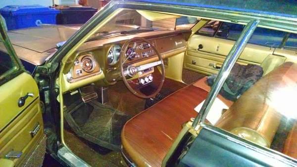 1966 Oldsmobile Dynamic 88 For Sale Buy American Muscle Car