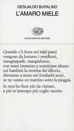 Criticaletteraria Pillole Dautore Le Poesie Di Gesualdo Bufalino