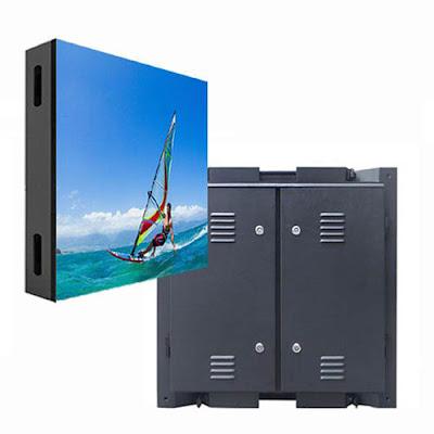 Cung cấp, lắp đặt màn hình led p2 module led tại Lạng Sơn