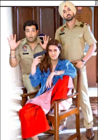 Arjun Patiala Full Movie Download, Watch Arjun Patiala Full Movie Online HD Free