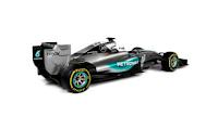 Gambar F1 Petronas