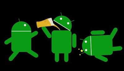 Melacak Ponsel Hilang Dengan Fitur Google