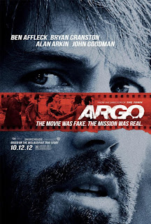 Sinopsis Film Argo (2012)