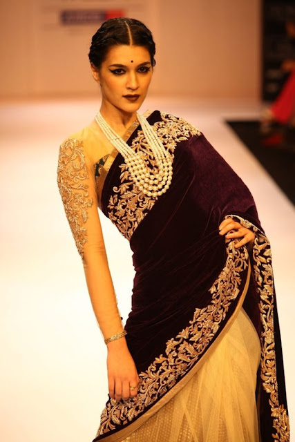 Indian Jewellery And Clothing Latest Designs Of Langa