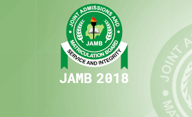 [ePIN Reg]: Official JAMB 2018/19 CBT Timetable and Price for Registration Forms