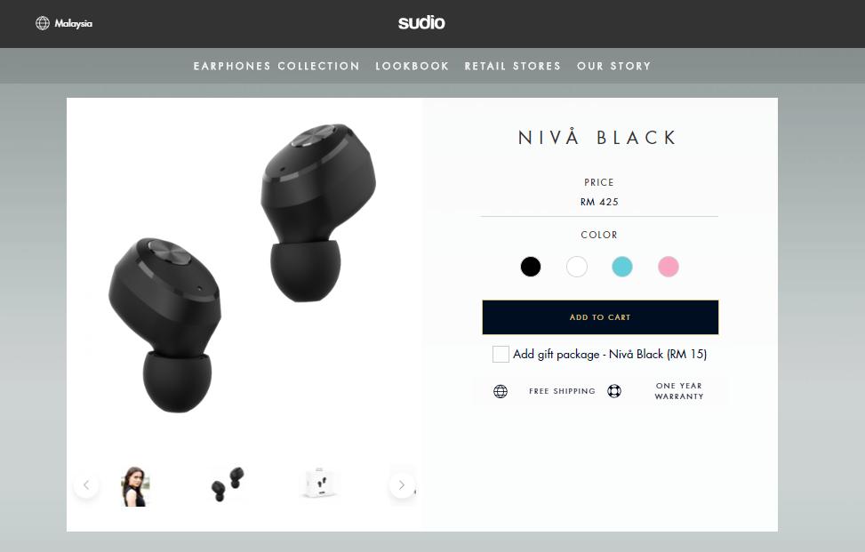 089806558d6 Review + Discount Code Sudio NIVA Black | Sabrina Tajudin | Malaysia ...