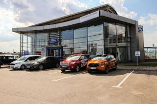 Ford Proleasing Motors