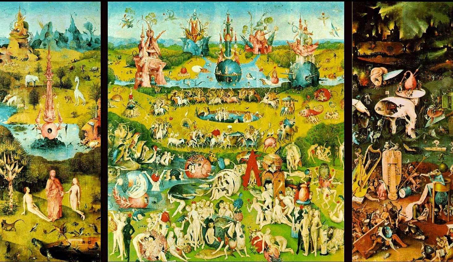 historia del arte temas im genes y comentario el