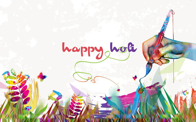 Happy Holi, Holi 2018, Holi Celebration, How To Celebrate Holi