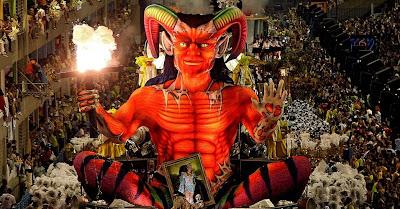 Resultado de imagen para carnaval diabolico