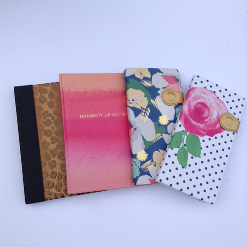 Notebooks, calendars, stationary Hallmark Has Great Back To School Supplies ~ #Review #LoveHallmark