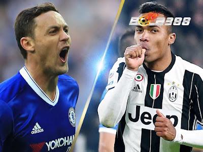 Matic Selangkah Lagi Menuju MU, Chelsea Siap Pecahkan Rekor Transfer Klub Demi Alex Sandro