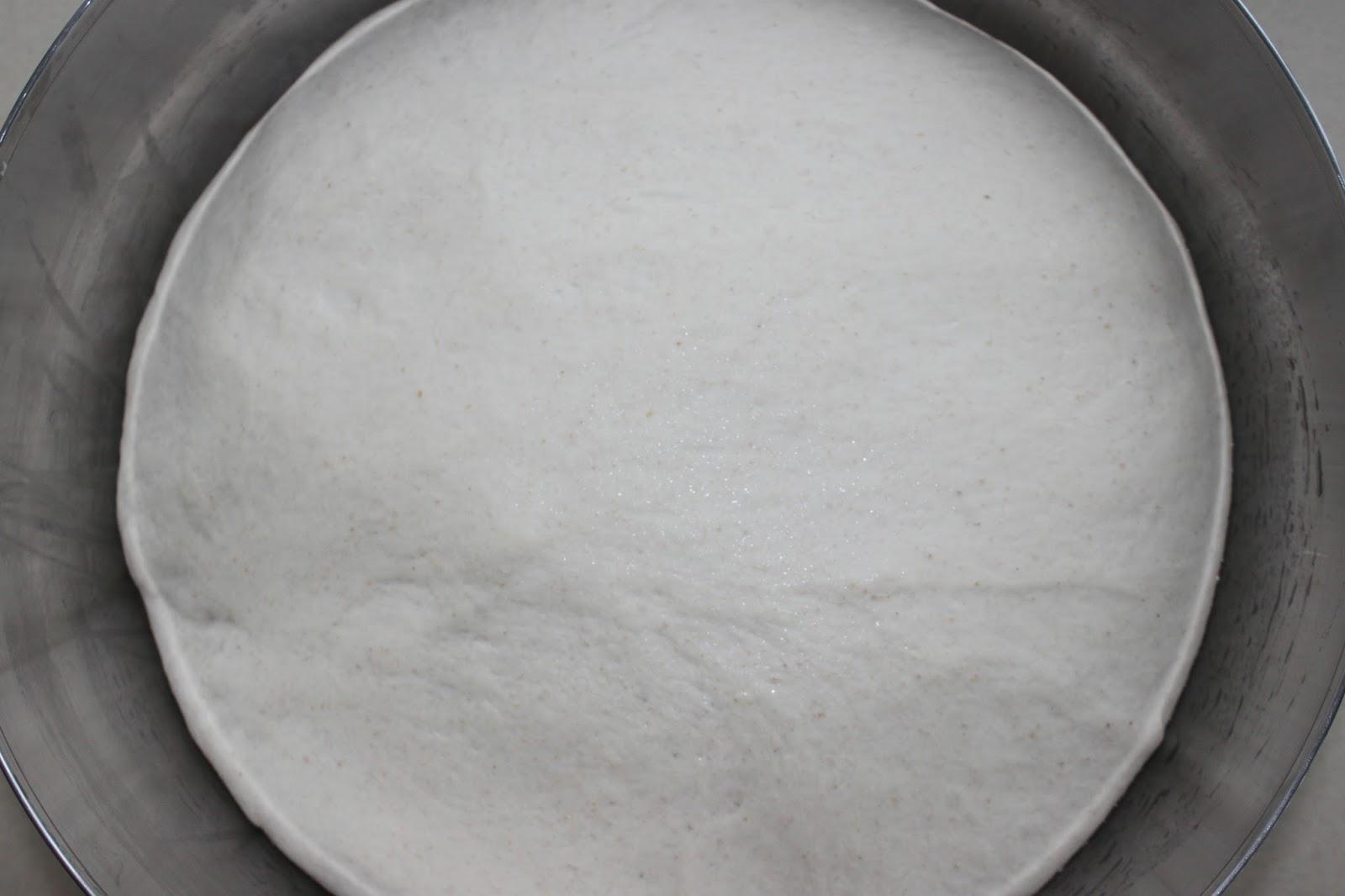 La Cuisine De Bernard Pain Blanc Maison