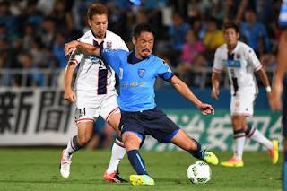 Watch Yokohama FC vs Tokyo Verdy live Streaming Today 02-12-2018 Japan J2 League