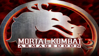 Mortal Kombat Armageddon PS2 ISO Download for Android