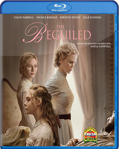 The Beguiled [2017] [BD50] [Latino]