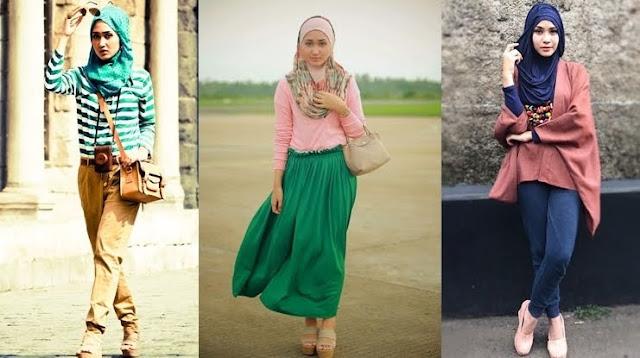 Sempurnakanlah Niat Berhijab, Jangan Cuma untuk Fashion Saja! 5 Alasan Hijab Tidak Hanya untuk Fashion