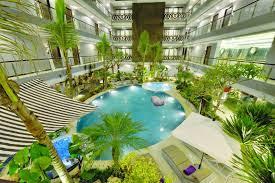 Melihat dari Dekat Hotel Grand Savero Bogor