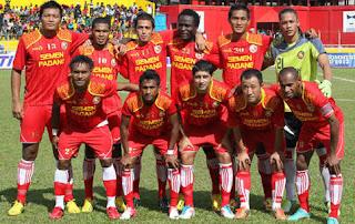 Semen Padang Di AFC Cup 2013