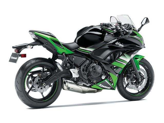 Kelebihan dan Kekurangan New Kawasaki Ninja 650 Terbaru