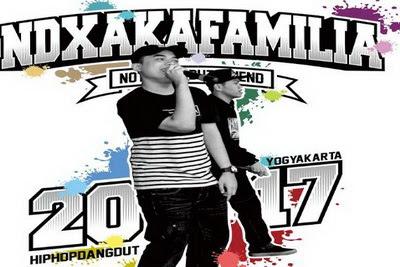 Download Kumpulan Lagu NDX AKA Famili Mp3 2017