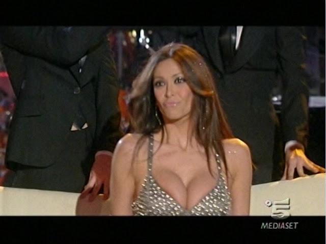 Sara Varone Tits 118