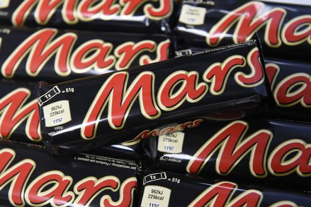 Kisah Mars Bersaudara, Penguasa Permen dan Cokelat Terbesar di Dunia