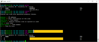 Configurar DNSs en Mikrotik