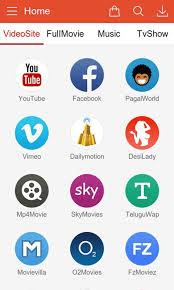 Vidmate - HD Video & Music Downloader | Muhammad Saqib Arain