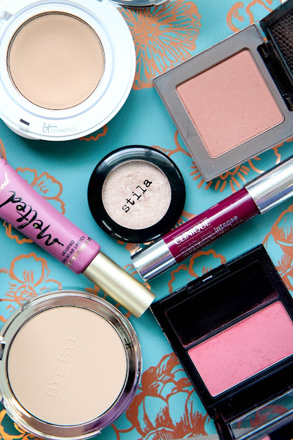 Fall Makeup Favorites