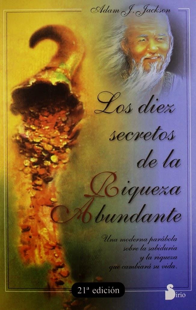 los-diez-secretos-de-la-riqueza-abundante