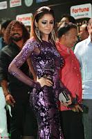 Shilpi Sharma looks Glamorous in Transparent Purple Glittering Gown at IIFA Utsavam Awards 031.JPG