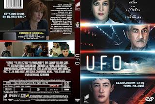 UFO - 2018