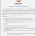 Vacancy In Tisara  Engineering Service (Pvt) Ltd.