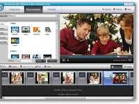 Wondershare DVD Builder Deluxe, Sulap Foto Menjadi Klip Video