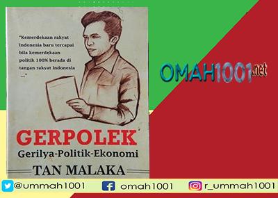 E-Book: Gerpolek Tan Malaka, Omah1001.net