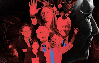 From Whitewater to Benghazi: A Primer On Bill and Hillary Clinton Scandals