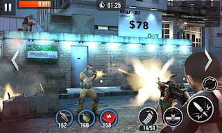 Elite Killer: SWAT Apk Mod Apk