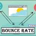 Bounce Rate : Pengertian, Manfaat Dan Cara Menghitunya Lengkap