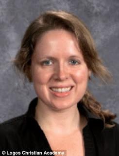 Andrea Nicole Baber